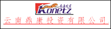 云南鼎康投资有限公司