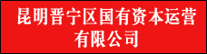 昆明市晋宁区国有资本运营有限公司