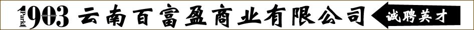 云南百富盈商業有限公司