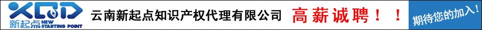 云南新起點知識產權代理有限公司